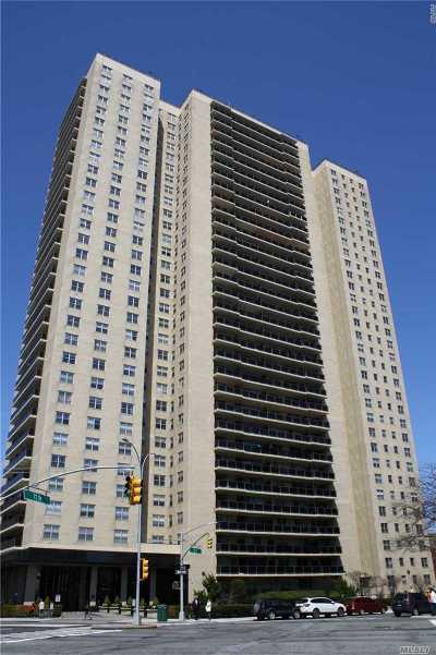 Forest Hills Co-op For Sale: 110-11 Queens Blvd #27A