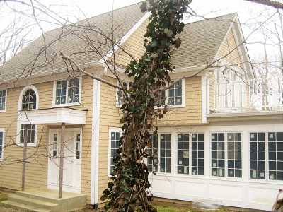 Head Of Harbor Single Family Home For Sale: 31 Thompson Ln