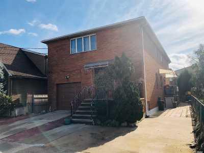 Whitestone Multi Family Home For Sale: 146-30 21st Ave
