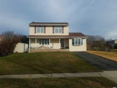 Commack Single Family Home For Sale: 23 Byron Rd