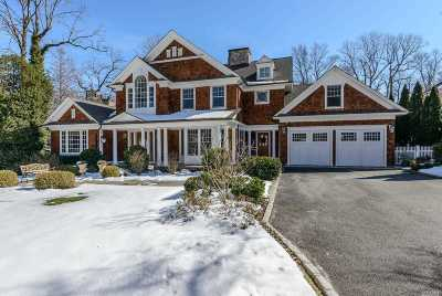 Northport Single Family Home For Sale: 38 Soundview Dr