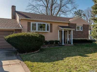Westbury Single Family Home For Sale: 7 Peconic Ct
