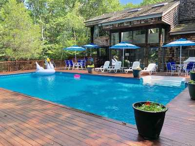 East Hampton Single Family Home For Sale: 7 Jody's Path