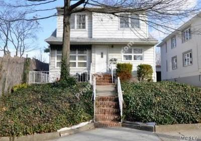 Bayside Single Family Home For Sale: 64-11 231st St
