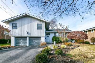 Jericho Single Family Home For Sale: 239 Birchwood Park Dr