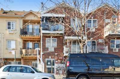 Corona Multi Family Home For Sale: 34-18 107th St