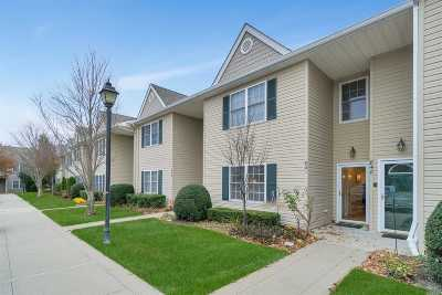 Melville Condo/Townhouse For Sale: 841 Madeira Blvd