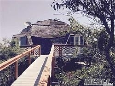 Davis Park Single Family Home For Sale: 10 Driftwood Walk