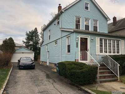 Bayside Multi Family Home For Sale: 58-15 229 St