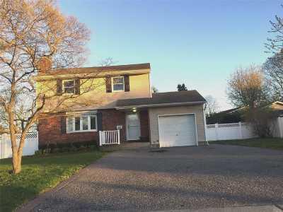 East Islip Single Family Home For Sale: 384 E Main St