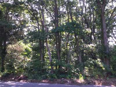 Centereach Residential Lots & Land For Sale: Hawkins Ave
