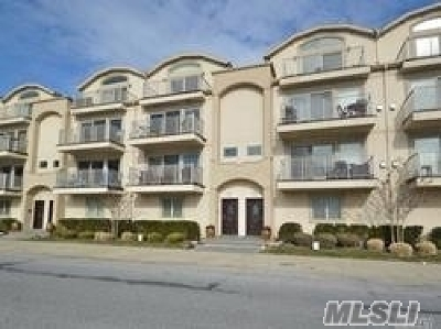 Long Beach Condo/Townhouse For Sale: 353 W Broadway #Upper