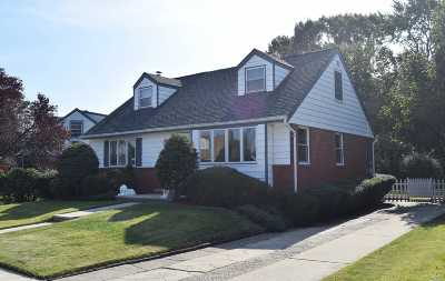 Franklin Square Single Family Home For Sale: 951 Lorraine Dr