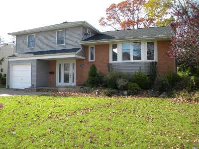 Bellmore Single Family Home For Sale: 2241 W Wynne Ln