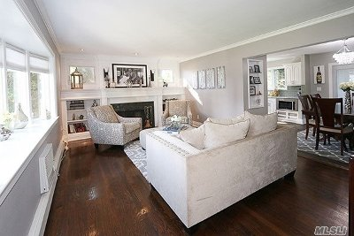Seaford Single Family Home For Sale: 1562 Washington Ave