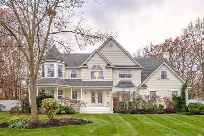 E. Setauket Single Family Home For Sale: 2 Galloway Ct