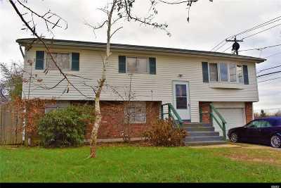 W. Babylon Single Family Home For Sale: 720 Commander Ave