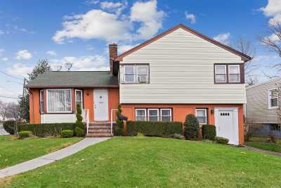 Hewlett Single Family Home For Sale: 184 Harris Ave