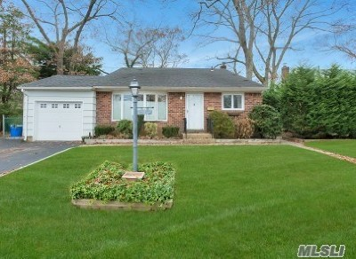 Single Family Home For Sale: 1562 Sycamore Ave