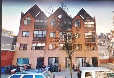 Flushing Condo/Townhouse For Sale: 132-18 Sanford Ave #2F