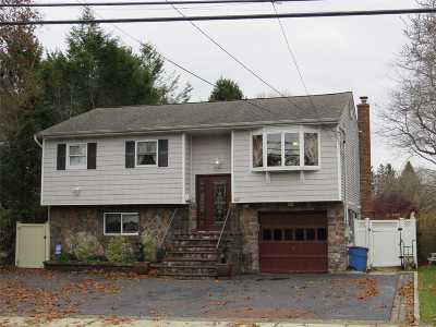 E. Northport Single Family Home For Sale: 407 5th Ave