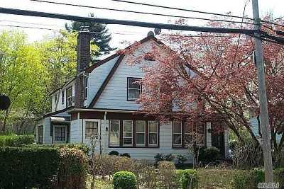Great Neck Multi Family Home For Sale: 38 Hicks Lane
