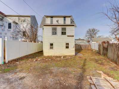 Inwood Single Family Home For Sale: 64b Maple Rd