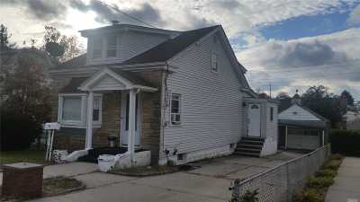 Franklin Square Single Family Home For Sale: 44 Catherine Ave