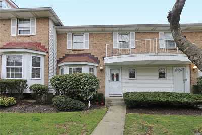 Syosset Condo/Townhouse For Sale: 212 Summit Way