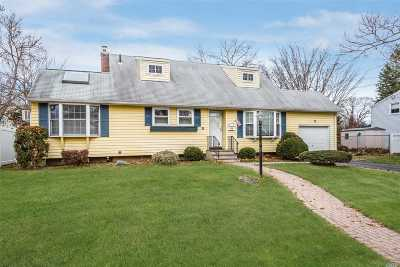 E. Northport Single Family Home For Sale: 26 Chester St