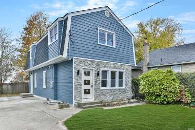 Floral Park Single Family Home For Sale: 142 McKee St