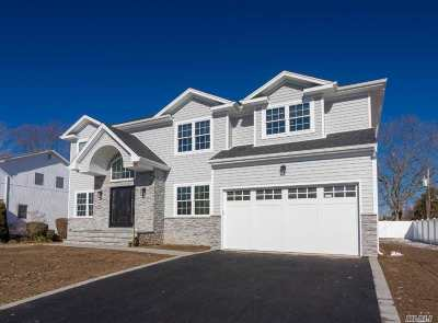 Jericho Single Family Home For Sale: 22 Chenango Dr