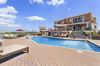 Westhampton Rental For Rent: 570 Dune Rd