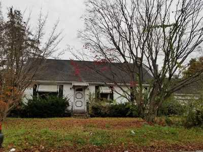 Amityville Single Family Home For Sale