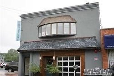 Huntington Rental For Rent: 15 - 4 New St #4