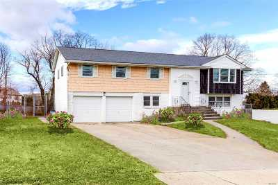 Hauppauge NY Single Family Home For Sale: $449,996