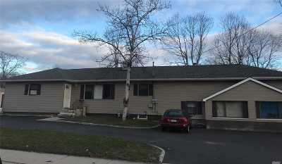 Deer Park NY Multi Family Home For Sale: $349,000