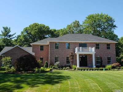 Syosset Single Family Home For Sale: 41 Cherry Ln