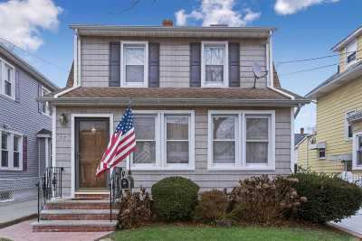 Floral Park Multi Family Home For Sale: 57 Vanderbilt Ave