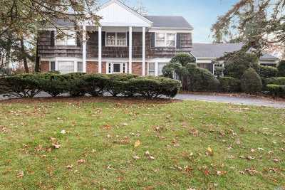 Dix Hills Single Family Home For Sale: 26 Norma Ln