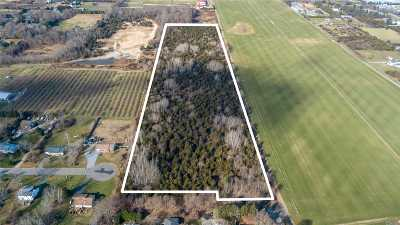 Jamesport Residential Lots & Land For Sale: Ziemacki Ln