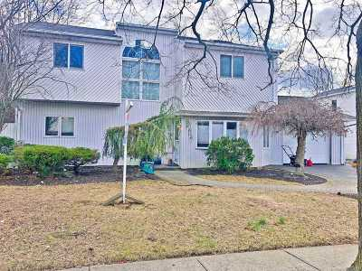 Plainview Single Family Home For Sale: 33 Island St