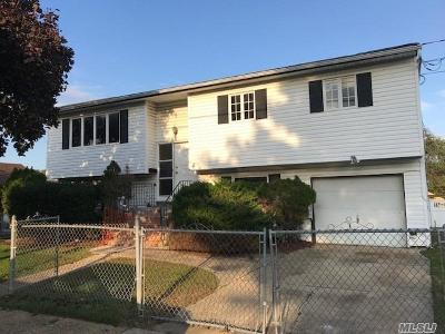 Freeport Single Family Home For Sale: 132 Union St