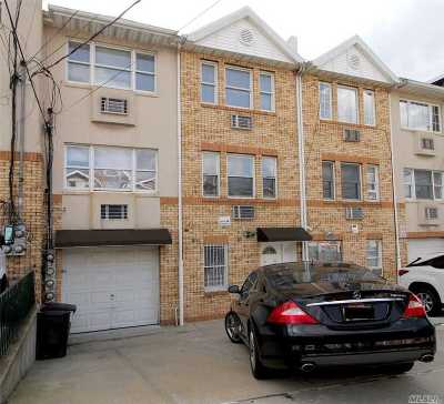 Multi Family Home For Sale: 19-26 76th St