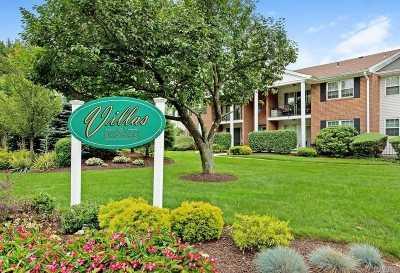 Plainview Condo/Townhouse For Sale: 95 Palo Alto Dr