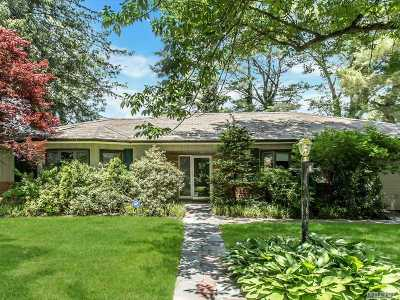 Great Neck Single Family Home For Sale: 18 N Somerset Dr