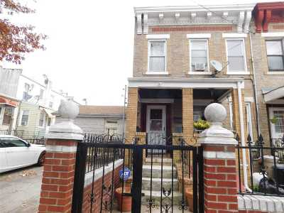 Woodhaven Single Family Home For Sale: 91-11 86th Street