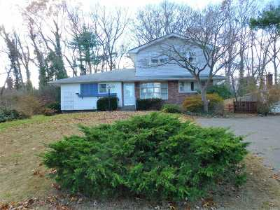 Hauppauge NY Single Family Home For Sale: $435,000