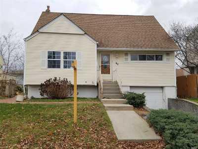 Freeport Single Family Home For Sale: 90 Westside Ave