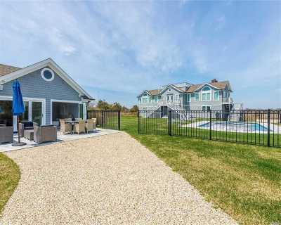 Quogue Single Family Home For Sale: 115 Dune Rd